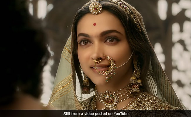 Padmavati Row: Kangana Ranaut To Salman Khan, What Celebs Have Said