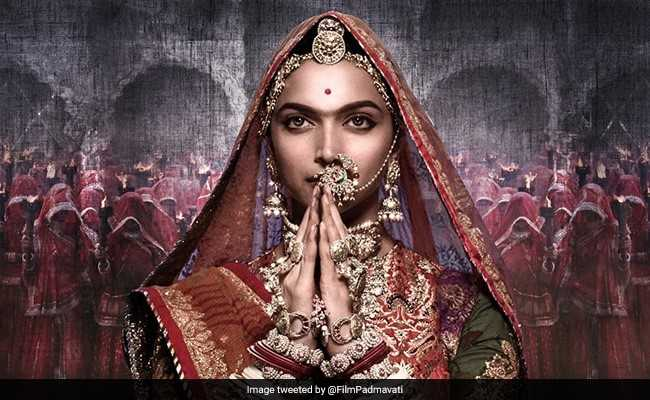 Haryana bans 'Padmavaat' citing concerns about law and order situation