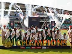Pakistan Cricket Rules ICC