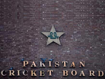 Pakistan Cricket Board Questions BCCI
