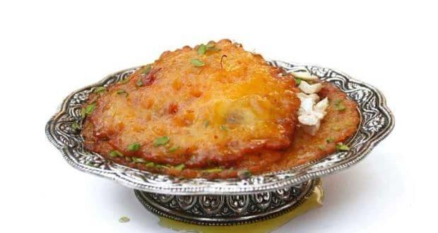 पनीर मालपुआ