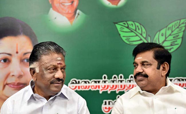 After RK Nagar Defeat, AIADMK Expels 44 Leaders Who Support TTV Dhinakaran