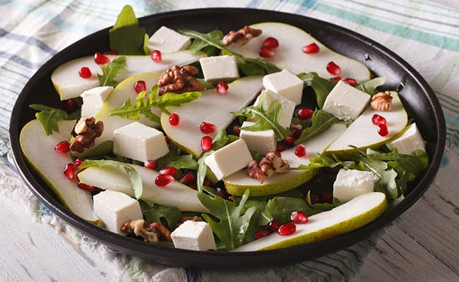 panner salad