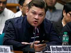Rodrigo Duterte Son Quits Government Post Over Drug Smuggling Allegation