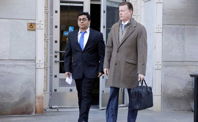 Indian Pleads Guilty To Launching Cyber-Attack On US Varsity Computers