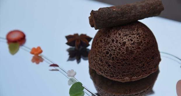 Persian Pudding
