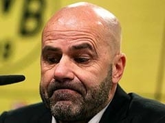 Borussia Dortmund Sack Peter Bosz, Peter Stoeger Takes Over As Head Coach