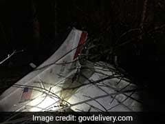 3 People Killed In US Plane Crash: Police