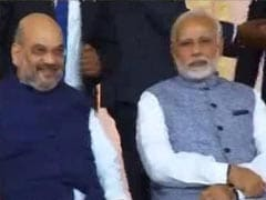 PM Narendra Modi, Amit Shah To Attend Himachal Chief Minister's Swearing-In Today