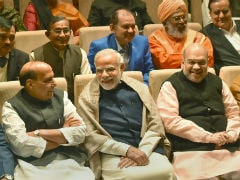 Day After Nudge From PM Modi, A New Task For BJP Lawmakers