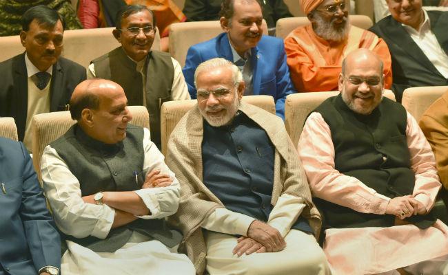 2017 में बीजेपी की चुनौती झेल नहीं पाए विपक्षी दल, 2018 में हैं कई विधानसभा चुनाव