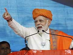 On Ayodhya Case, PM Modi Attacks Congress, Praises Waqf Board: 10 Points