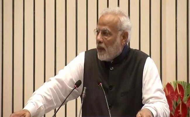 Congress demands PM Modi's apology over 'outrageous' Pak remark