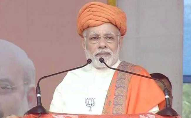 Gujarat Assembly Election Updates: PM Modi Addresses Rally In Netrang