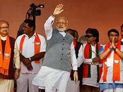Mehsana Gives BJP The Jitters, Discontent Even In PM Modi Hometown