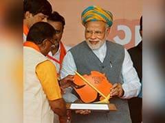 गुजरात : 36 विधानसभा सीटों पर मुस्लिम वोटरों का प्रभाव, दभोई में क्या बीजेपी तोड़ पाएगी एक परंपरा