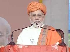 शिवसेना ने कहा, थके दिख रहे हैं पीएम मोदी, राहुल गांधी अब 'पप्पू' नहीं रहे...