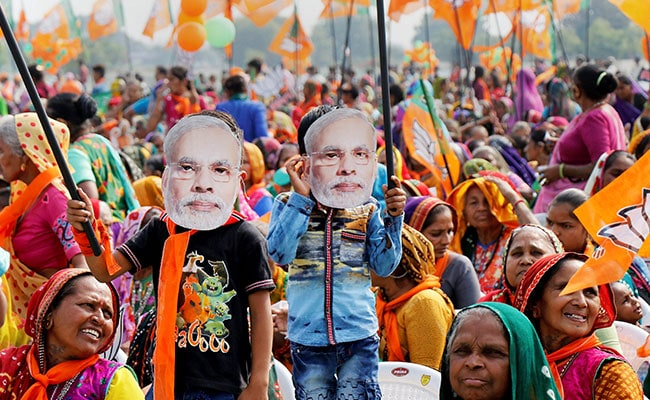 Gujarat Election Result: It's All About Saurashtra