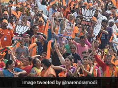 गुजरात : पीएम मोदी से लेकर विधायक का चुनाव लड़ने वाले बीजेपी नेताओं के इन बयानों ने बटोरीं सुर्खियां