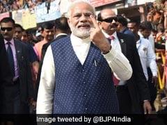 BJP vs Congress On