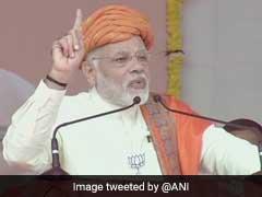 गुजरात चुनाव: धंधुका में पीएम मोदी बोले, बाबा साहेब और पटेल के साथ एक परिवार ने किया अन्याय