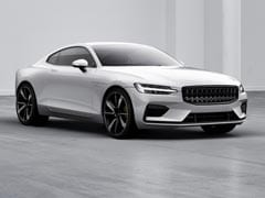 Polestar 1 Preorder Begins For Selected Markets