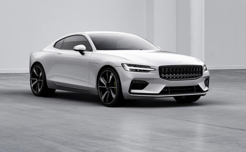 Polestar Plans To Introduce Four Models In The Next Three Years