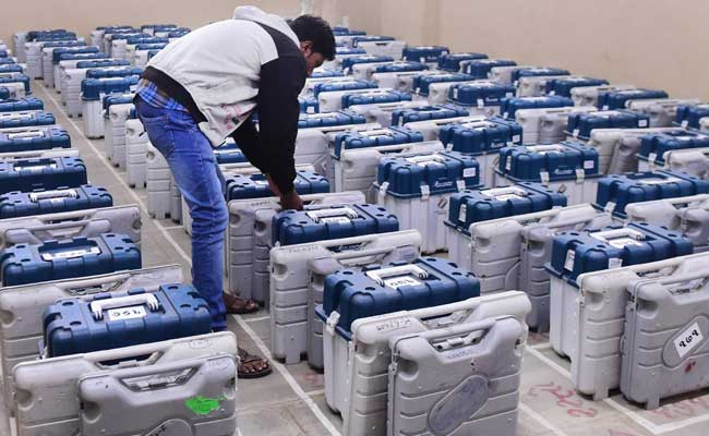 No Interviews Just Before Voting, Election Commission Tells Politicians