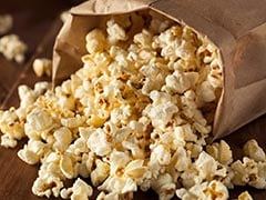 Amazing Benefits Of Popcorn That You Didn't Know About