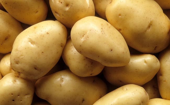 National Potato Day 2018: A Celebration Of The World's Most Versatile Veggie