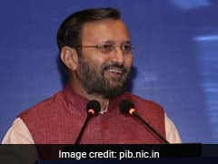 Darwin Row: HRD Minister Prakash Javadekar Tells Satya Pal Singh To Refrain From 'Such Comments'