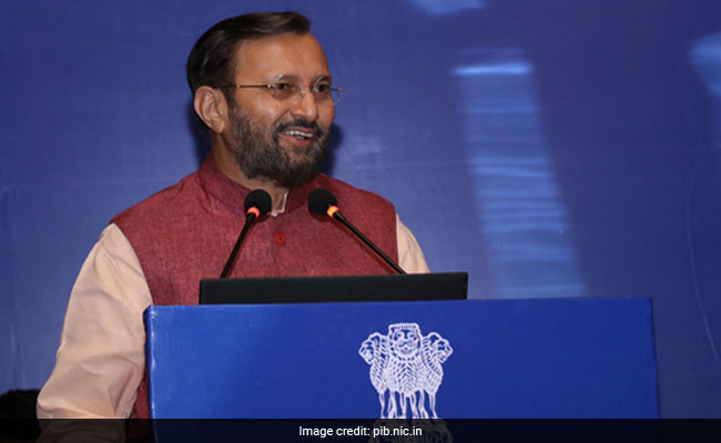 Panel To Be Formed To Review Progress Of IIT Research Parks: Prakash Javadekar