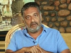 """What's This Nonsense?"" Prakash Raj On Minister's Constitution Comment"