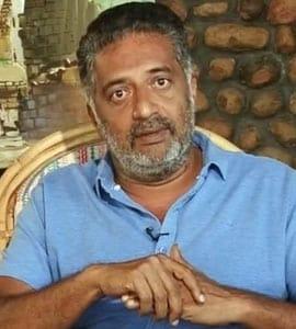 I Am Not Anti-Hindu, I Am Anti-Modi, Says Actor Prakash Raj