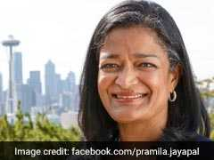 Pramila Jayapal Arrested For Protesting Against Trump's Border Policy