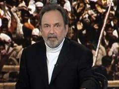 Prannoy Roy Analyses Gujarat Election Results: Highlights