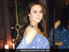 Preity Zinta's Molestation Case Against Ness Wadia Scrapped By High Court
