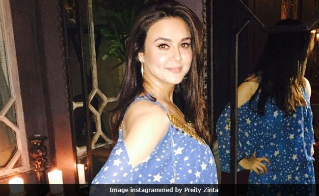 No, Preity Zinta's Real Name Is Not 'Preetam Singh.' She Explains The Rumour