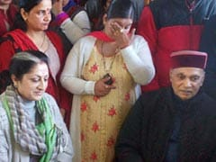Prem Kumar Dhumal's Favourite Number '9' Proved Unlucky In Assembly Polls