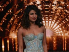 Priyanka Chopra: Men Also Go Through Casting Couch