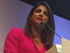 """My Biggest Dream Is To Leave Behind A Legacy,"" Says Priyanka Chopra"