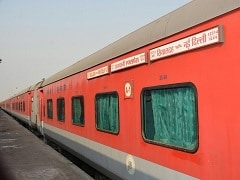Mumbai Shatabdi To Get Coach With 'Aircraft-Like' Facilities