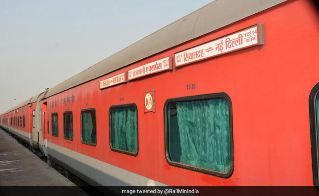 Budget 2018: Four Rail Corridors To Complete 'Golden Quadrilateral' Likely To Get Nod
