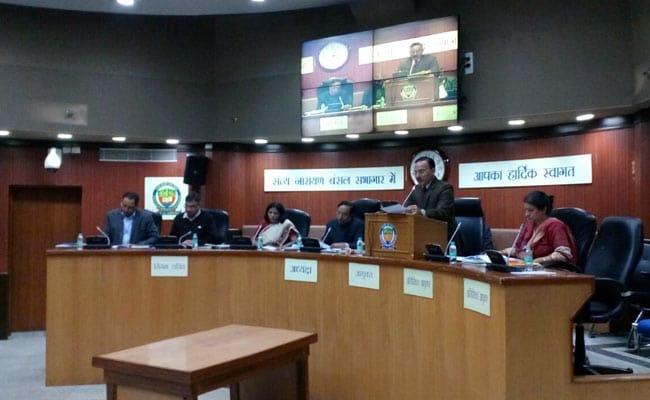 उत्तर दिल्ली नगर निगम ने बढ़ाया प्रॉपर्टी टैक्स