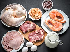 Weight Loss: 5 Lean Protein-Rich Foods You Must Include In Your Diet Today