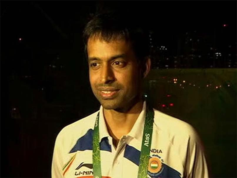 We Have A Pretty Cramped Calendar At The World Level, Says Pullela Gopichand