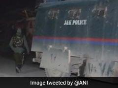 कश्मीर के पुलवामा में CRPF कैंप पर आतंकी हमले में 5 जवान शहीद, दो आतंकी ढेर