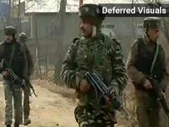 जम्मू कश्मीर: पुलवामा एनकाउंटर में सुरक्षाबलों ने 4 आतंकियों को किया ढेर