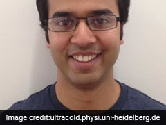 Indian-Origin Scientist In Team That Discovered New Exotic State Of Matter