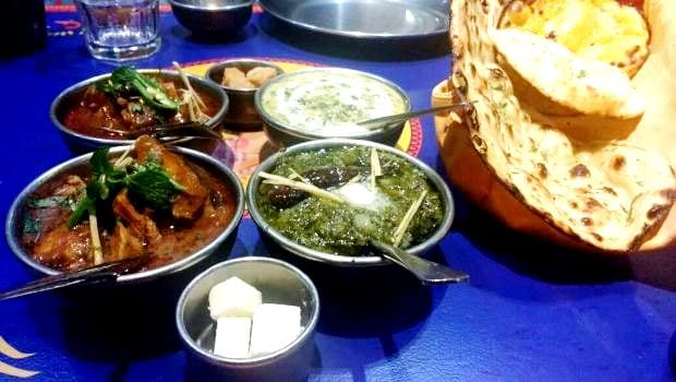 Sardi ka Mausam Meets Punjabi Khaana: This Winter Menu Is a Match Made in Heaven